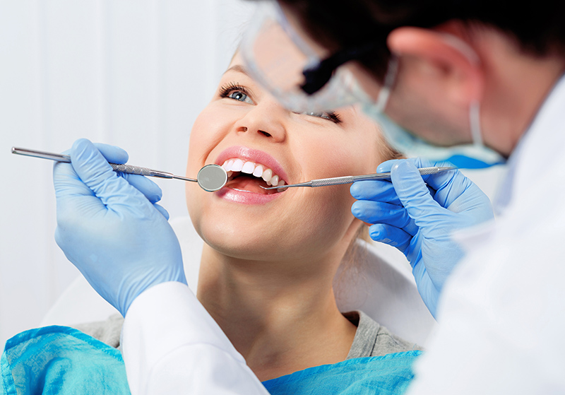 best dentist in abu dhabi
